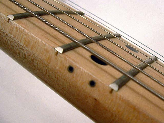 Fender Frets Fretboards Guitar Cleaning